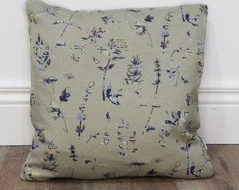 Floral - Cushion