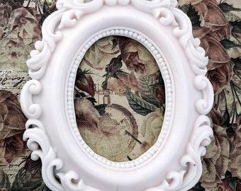 19x12 Resin Frame