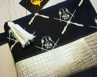 Star Wars Large Clutch
