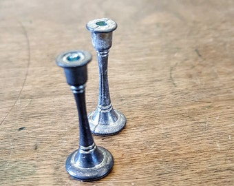 Clue replacement piece/diy jewelry part Candle Stick
