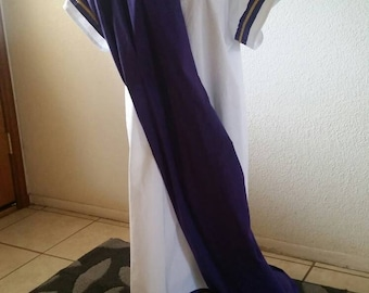 Men's Toga and Tunic