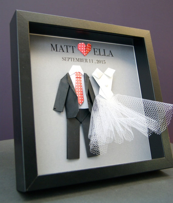Unique Wedding Gifts Canada: Personalized Wedding Gift First Anniversary Gift Engagement