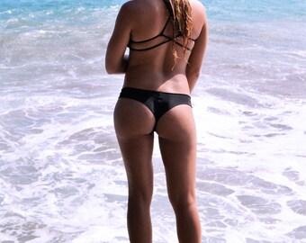 MAILE Seamless Bikini Bottom
