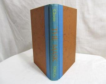 The Mask, Stuart Cloete, Houghton Mifflin 1957 Hardcover First Edition Book