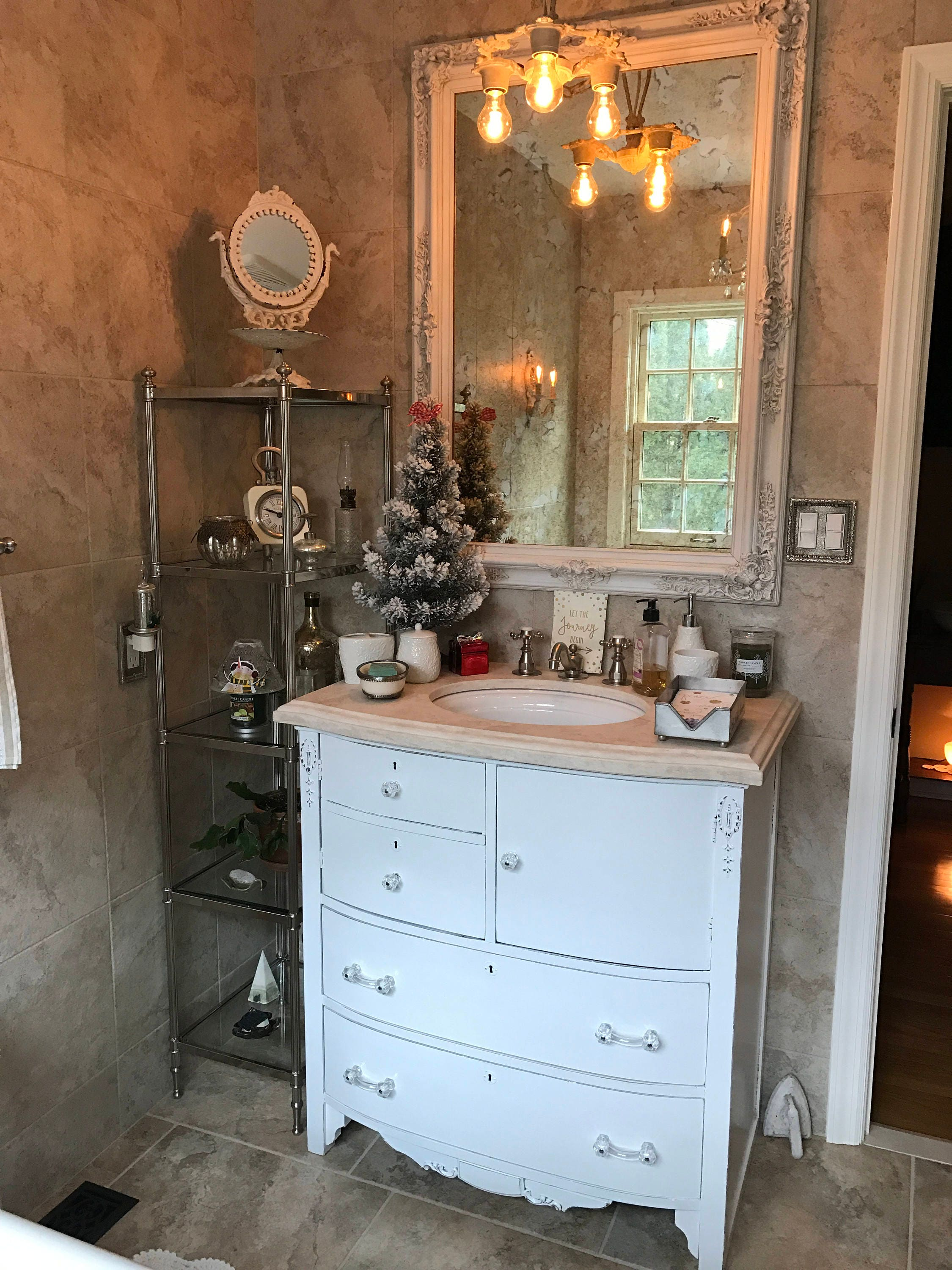 the for makeup magnificent bathroom vanity dresser to design sink energize remodel bedroom unique house