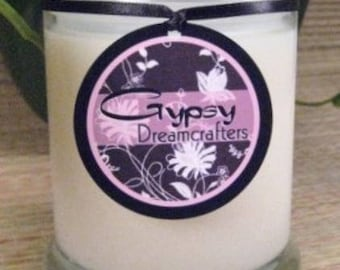 BAYBERRY - 12 oz. Soy Candle