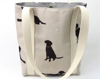 Fabric Handmade Handbag, Dog Handbag, Fabric Tote Bag, Fabric Purses for Women, Tote Bag Handmade, Handbag Tote, Handmade Tote Bags, Gifts