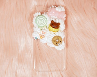 Ready to Ship iPhone 5c Decoden Case
