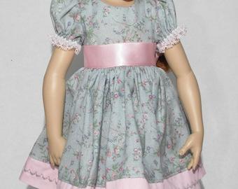 16 inch Kish Dress Rose Posey