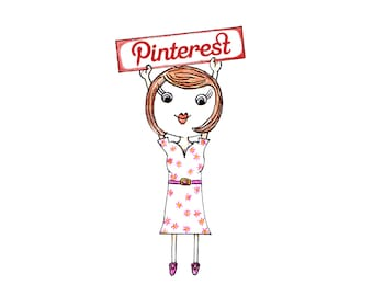 Pinterest for Business - Market Your Online Store on Pinterest Marketing Tutorial Any Products or Selling Venue