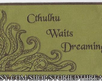 Cthulhu Waits Dreaming Patch