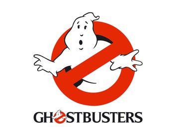 Ghostbusters Logo SVG/EPS/PNG Ghostbusters File, Ghostbusters Clipart, ghostbusters symbol, Ghostbusters File for Cricut, Commercial Use
