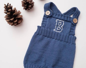 Personalised baby clothes, personalised baby romper, monogram babygrow, new baby gift, personalised baby gift, personalised baby name