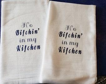 Set of 2 Tea Towels