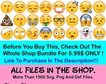 70% off, Emoji Clipart ,Set of 305 Smiley Emojis, Emoticons, Smiley Emojis, Emoji , Emoji Vector, Feelings Clipart, Emoji Face, Emoji Png