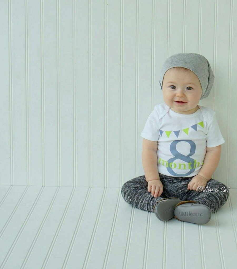 Baby Boy Clothes Baby Girl Clothes 8 Months Old Baby Outfit