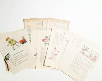 Junk Journal Kit, Ephemera Pack, Journal Paper Lot, Paper Ephemera Kit, Smash Book Paper Lot, Ephemera Kit, Journal Paper Kit,   Paper Pack