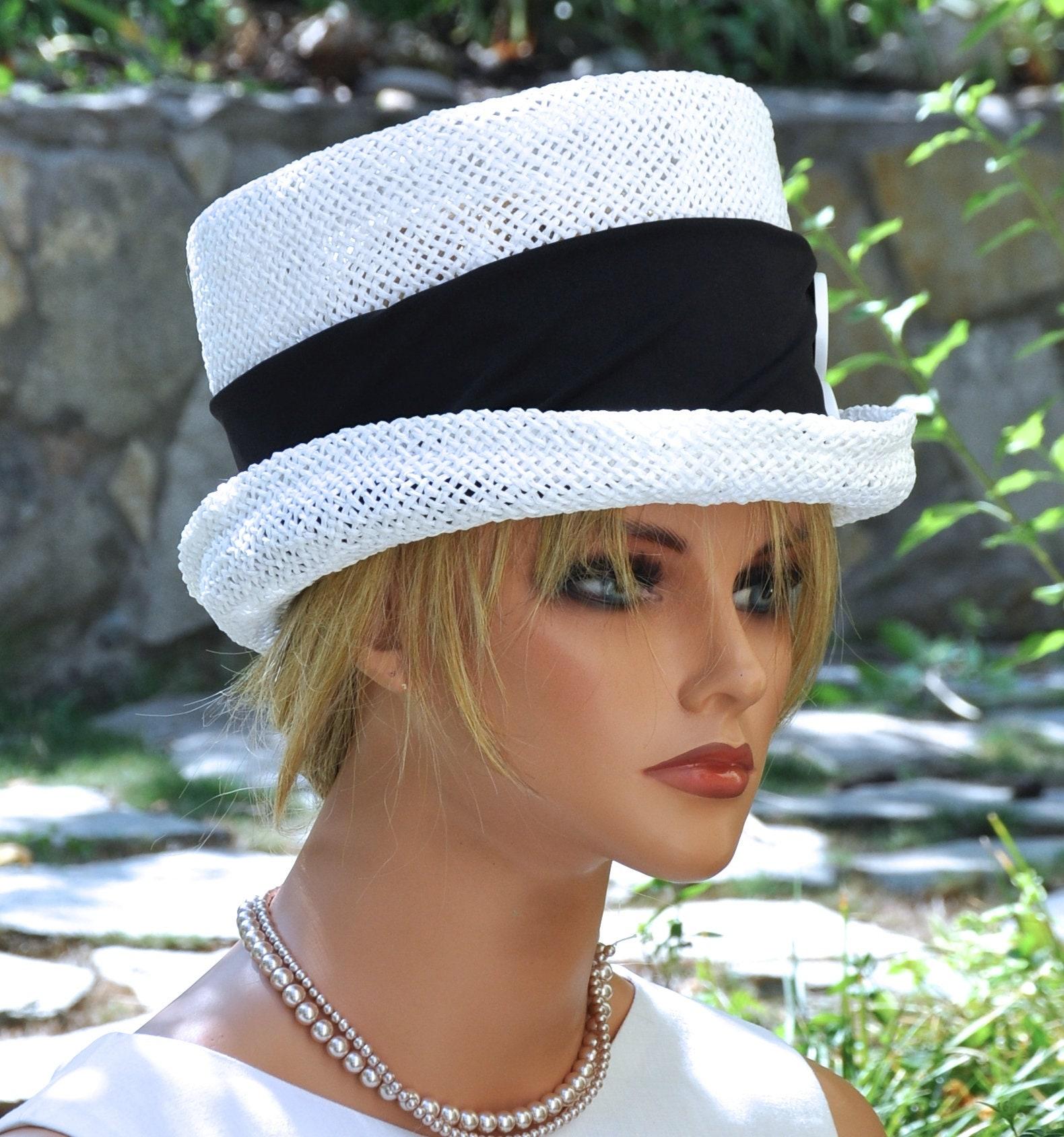 Derby Hat, Wedding Hat, Top Hat, Formal Hat, Mad Hatter