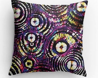 Circle of Love, Hippie Pillow