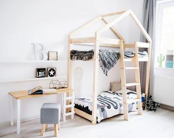Bunk Bed G