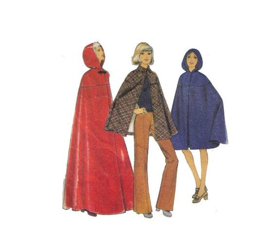 Verkauf Stil 70er Jahre 3859 Nähen Muster Größe 16 Büste 33