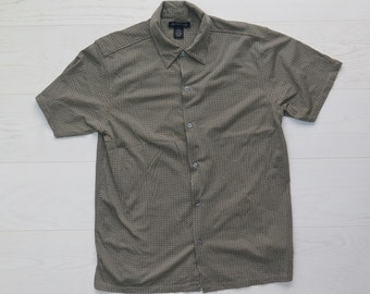 Kenneth Cole patterned Shirt