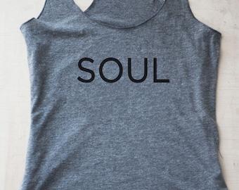 Soul Tank