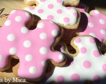 Homemade Autism Cookies