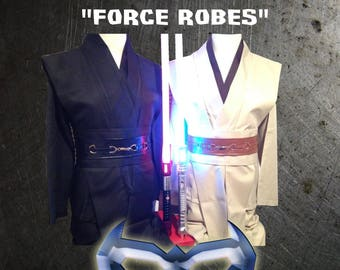 Force Robes - Budget Friendly cosplay set