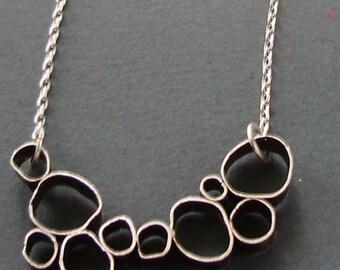 organic loops pendant