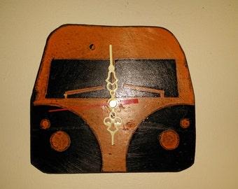 Kombi Clock
