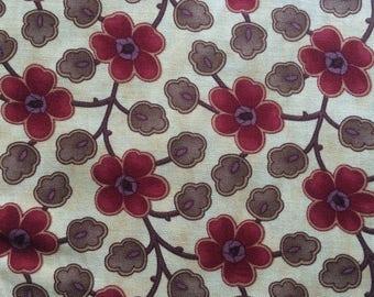 "Civil War Anthem by Barbara Brackman & Terry Clothier Thomsom ""Homeward Bound"" 1850-1870 Moda F #80467 - Quality Quilting Fabric 100% cotton"