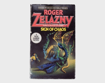 Sign of Chaos, by Roger Zelazny