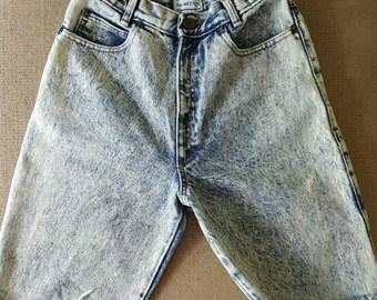High Waisted Shorts sz 11