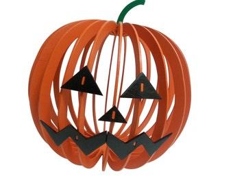 Halloween Pumpkin Kit