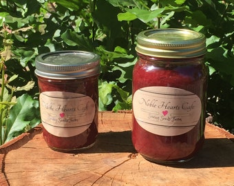 Gluten Free - Strawberry Preserves