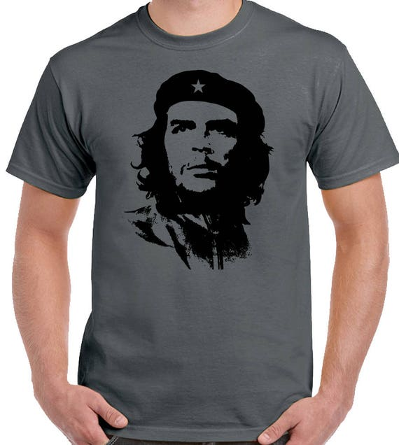 Image result for che guevara silhouette Improvements t 275cf28d3