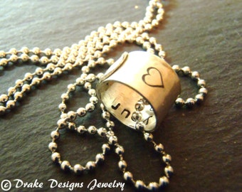 I carry your heart necklace jewelry sterling silver