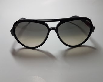 VTG Vintage Ray Ban RB4125 Cats