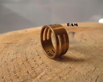 Ring ring opening