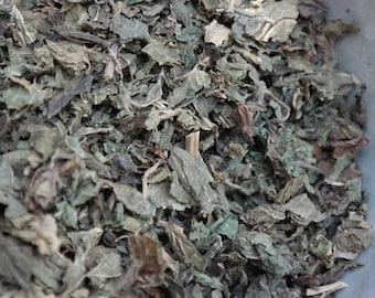 Dried Nettle Leaf, 2 oz.
