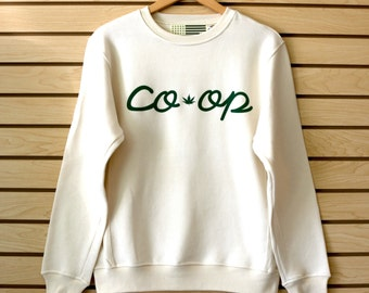 COOP All Star Sweater 2.0