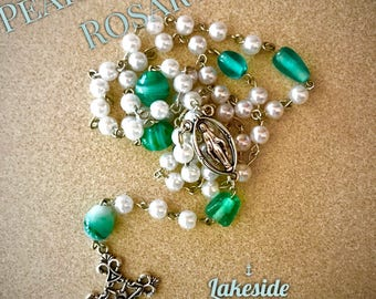 Tranquility Rosary