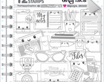 Office Stamps 80OFF Commercial Use Digi Stamp Digital Image