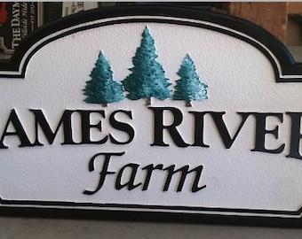 farmhouse signs,custom outdoor name signs,farm sign,custom farm sign,address sign,custom outdoor signs,personalized name signs,custom sign