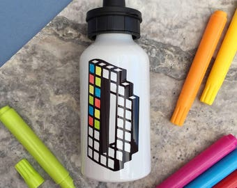 Colour Your Own Waterbottle