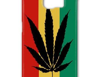 Ganjar Leaf  Mobile Phone case/cover