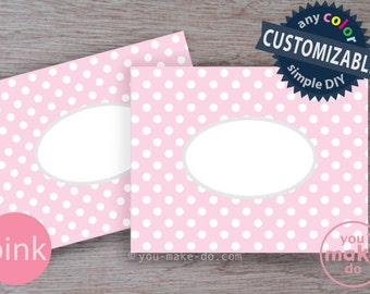 pink place cards placecards wedding place cards pink place card template printable place cards pink wedding place card pink baby shower girl