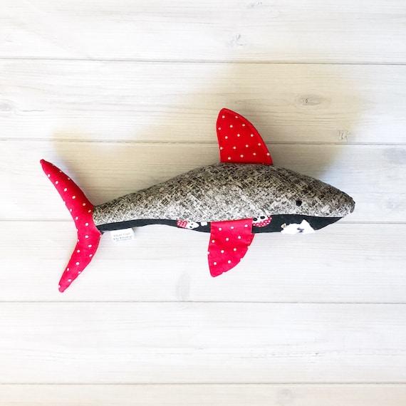 Seamus Shark