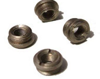 Nickel Plated Slimline Bushings